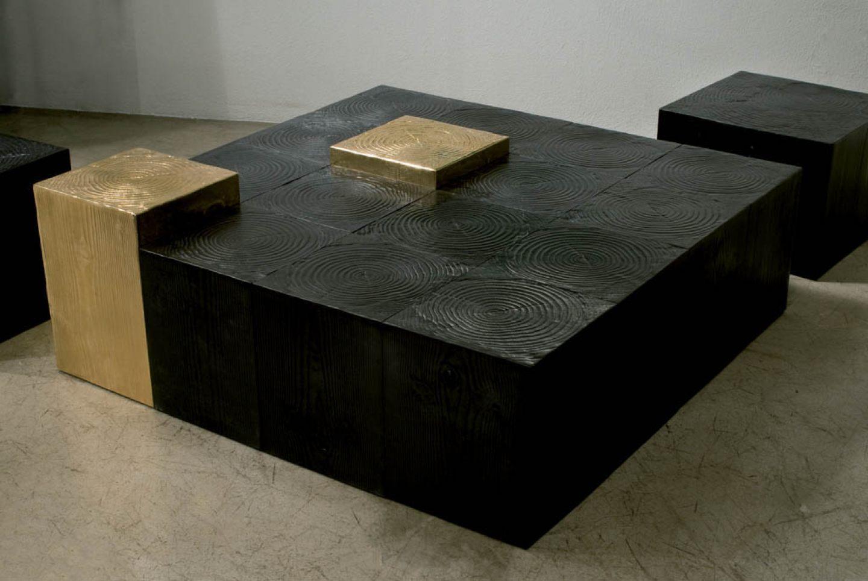TRONCHI - low table 3