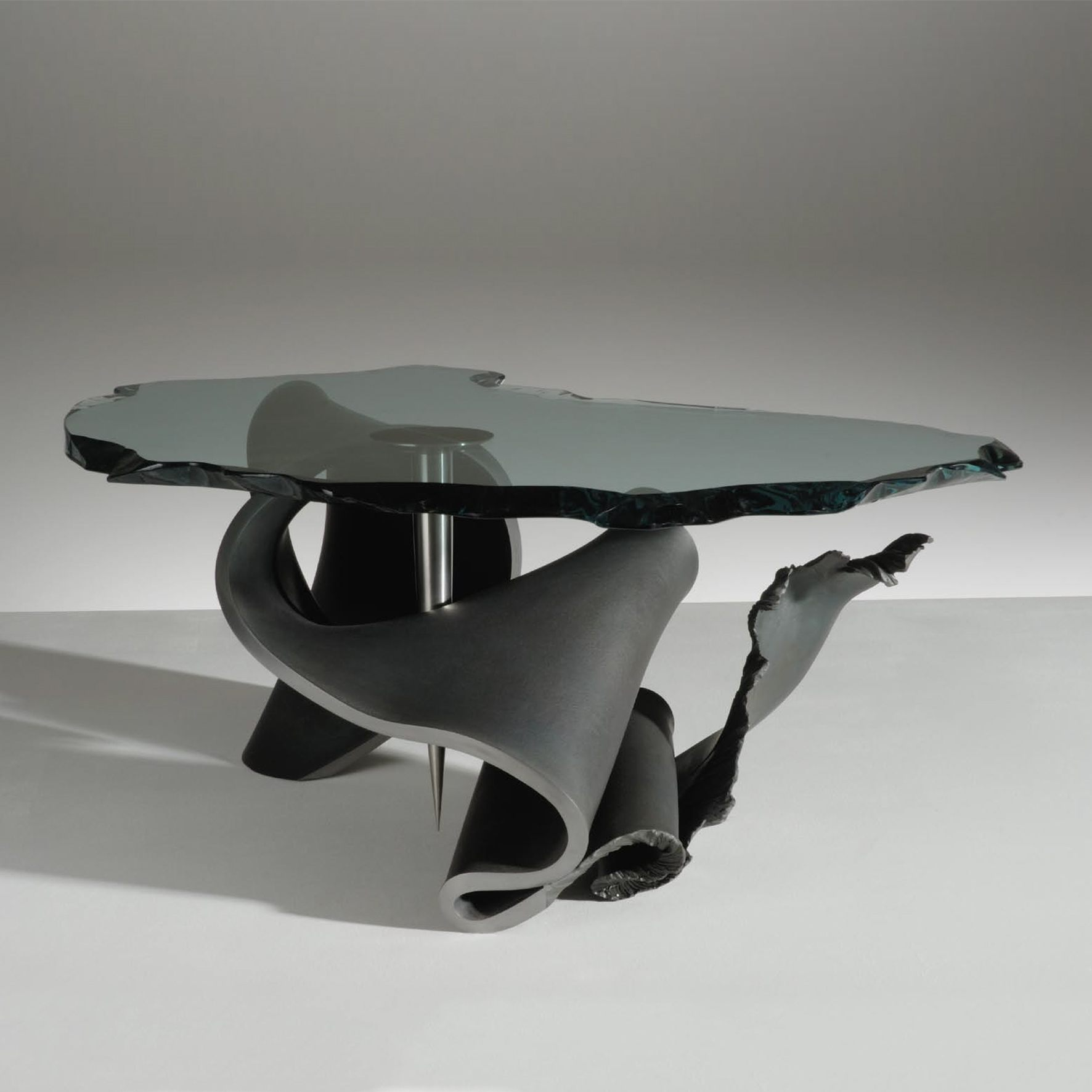LITTLE WING - tavolo foto quadrata