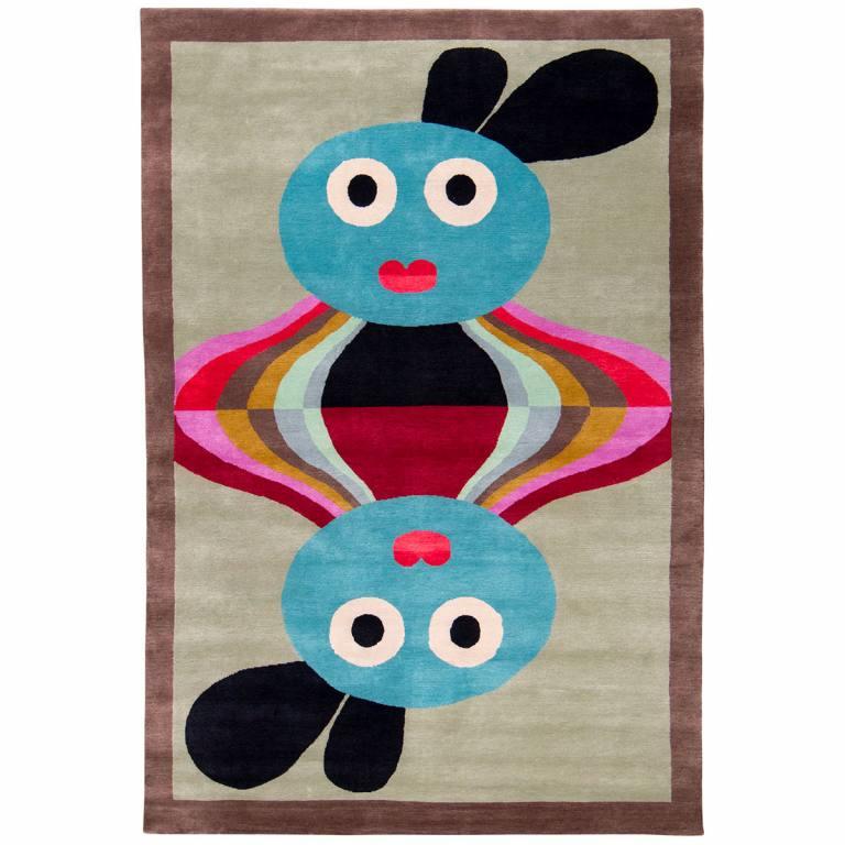 GORKA---tappeto