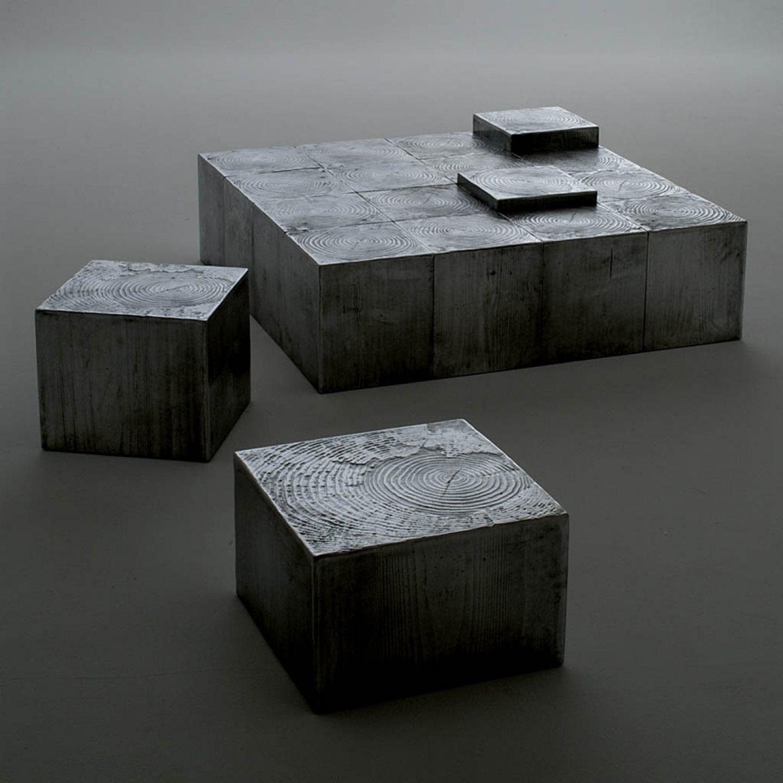 TRONCHI - low table 2