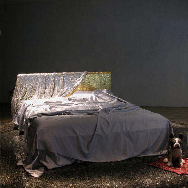 foto quadrata letto amalsunta