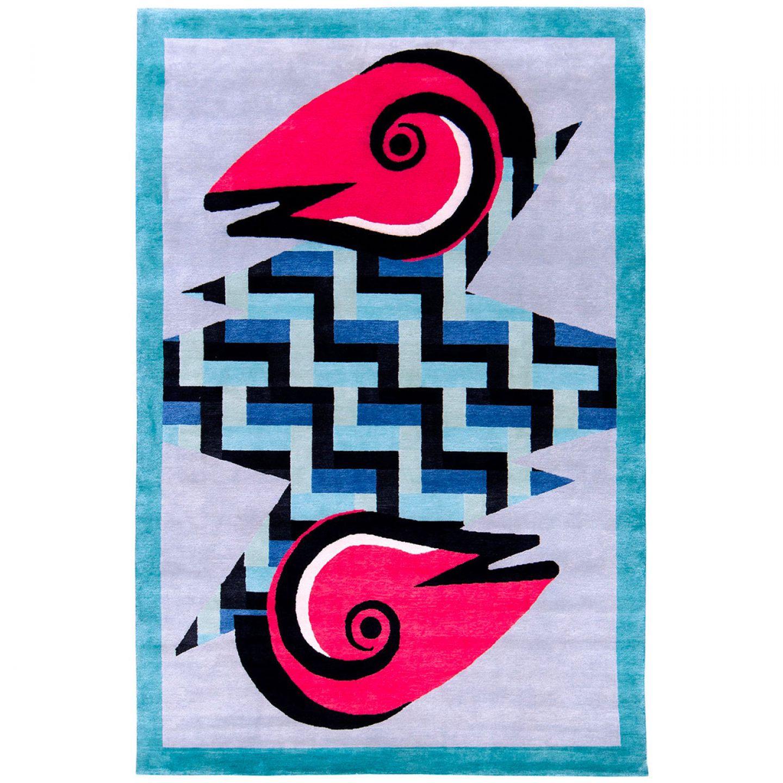 RASUWA---tappeto