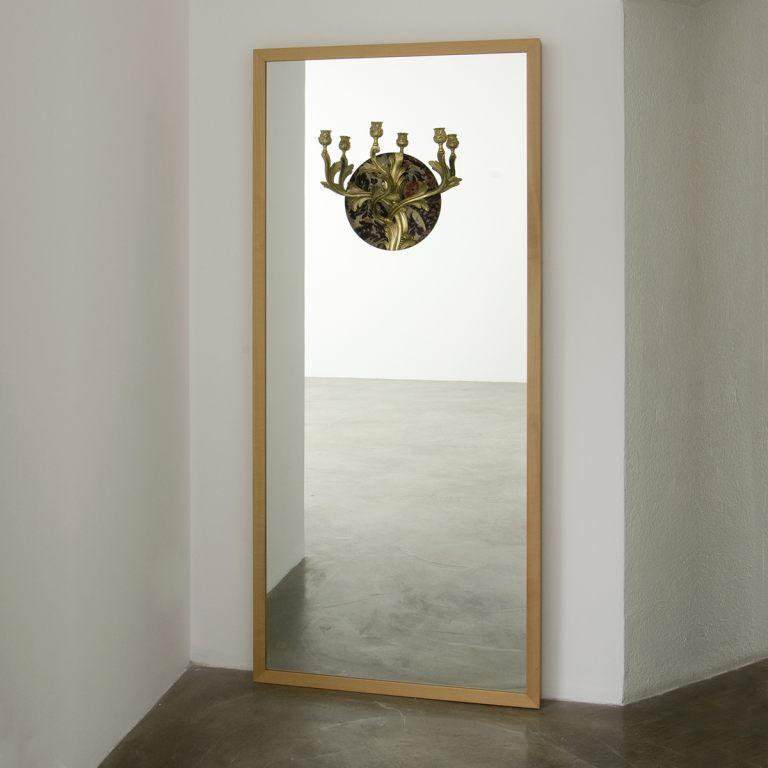 IX mirrors n 3 foto quadrata